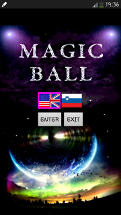 Magic Ball app image